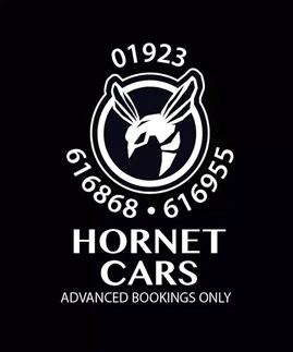 Hornet Cars, Watford